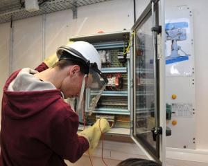 Atelier intervention de maintenance