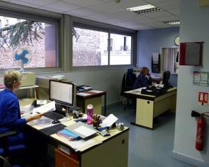 Secretariat CFA Delepine 2